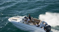 Cap Camarat Day Cruiser